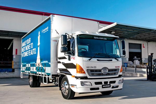 Ohio Toyota Dealers Are Hino Trucks Better | Autos Post