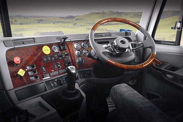 Toyota Tacoma 2007 Interior >> 2014 Freightliner Argosy Interior | www.pixshark.com - Images Galleries With A Bite!
