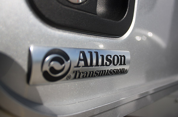 Allison ,-transmission ,-Kenworth ,-T359,-ATN4