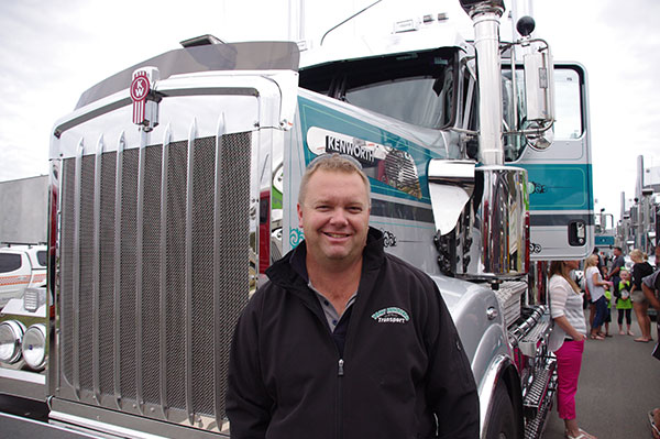 Convoy For Kids  Canberra