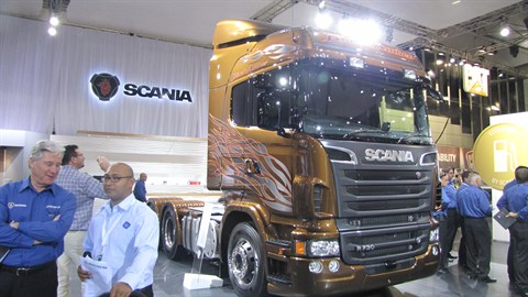 Most Powerful Truck In Australia Finds An Owner News